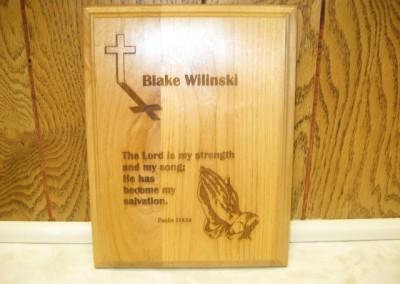 wood-plaque